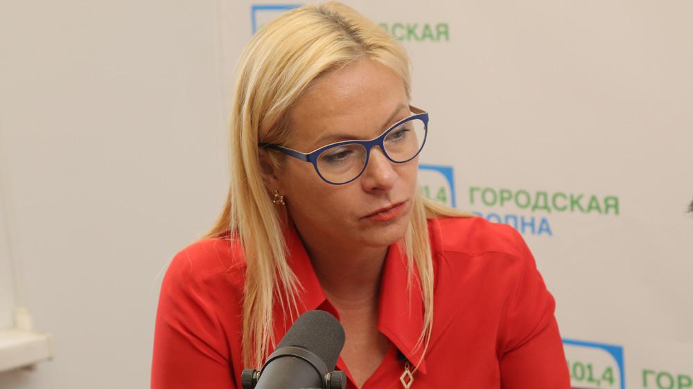 Локоть отдаст Терешковой скверы и клумбы Новосибирска