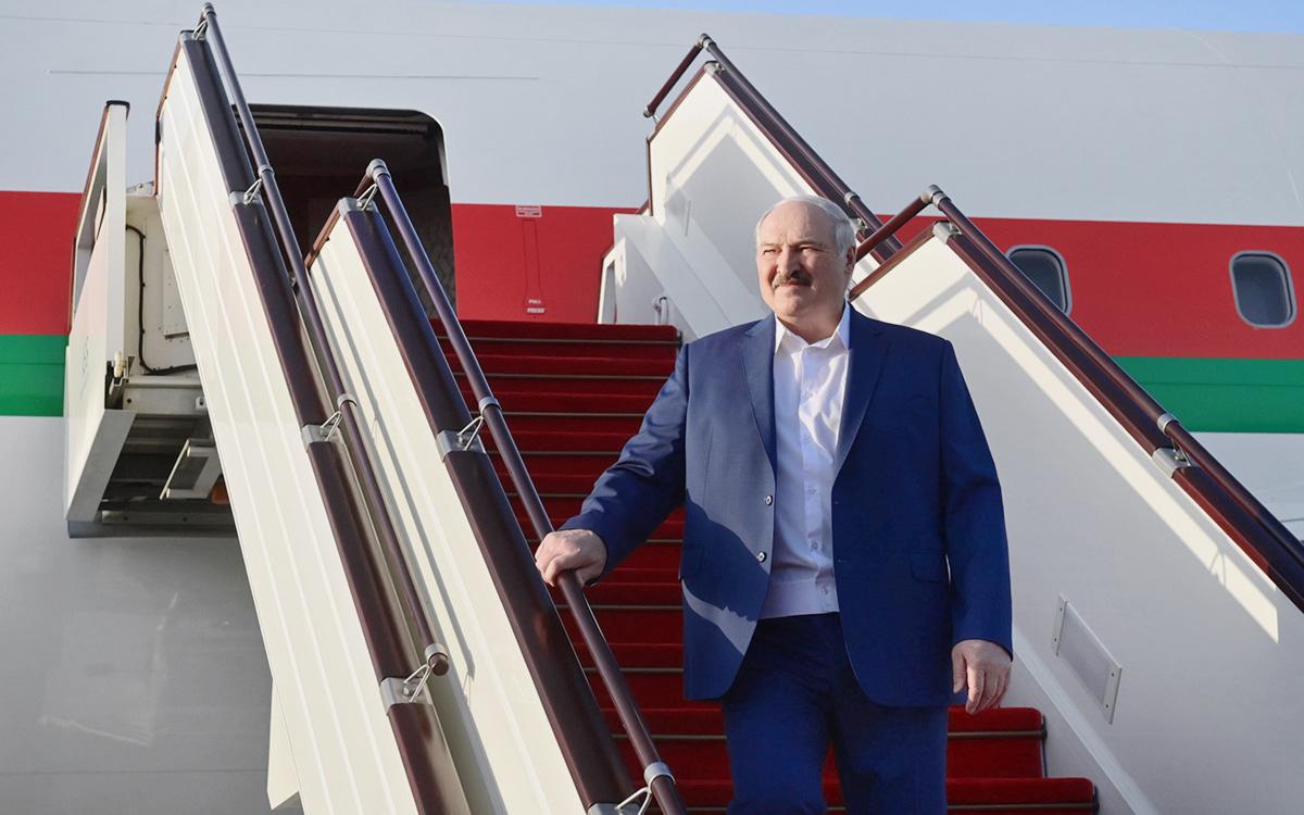Кремль назвал дату встречи Лукашенко и Путина