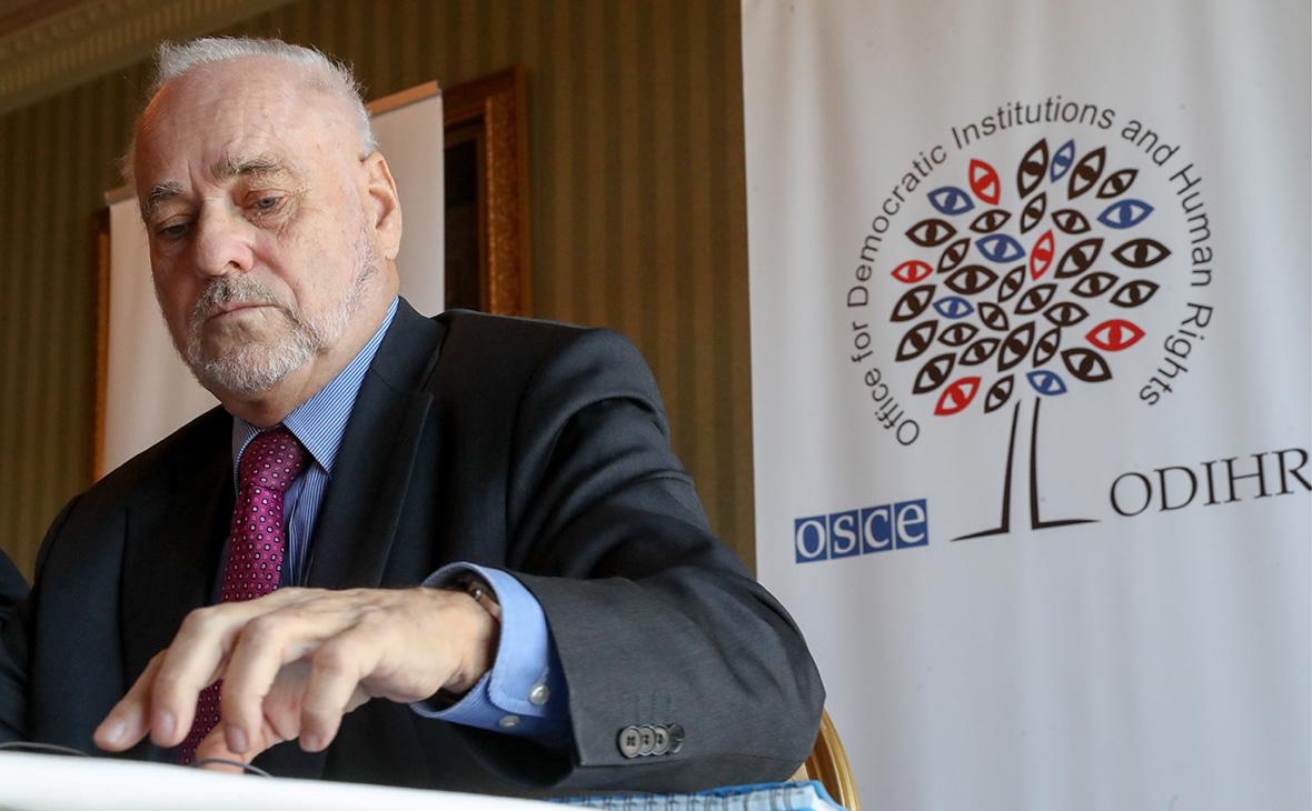 Ян Петерсен
