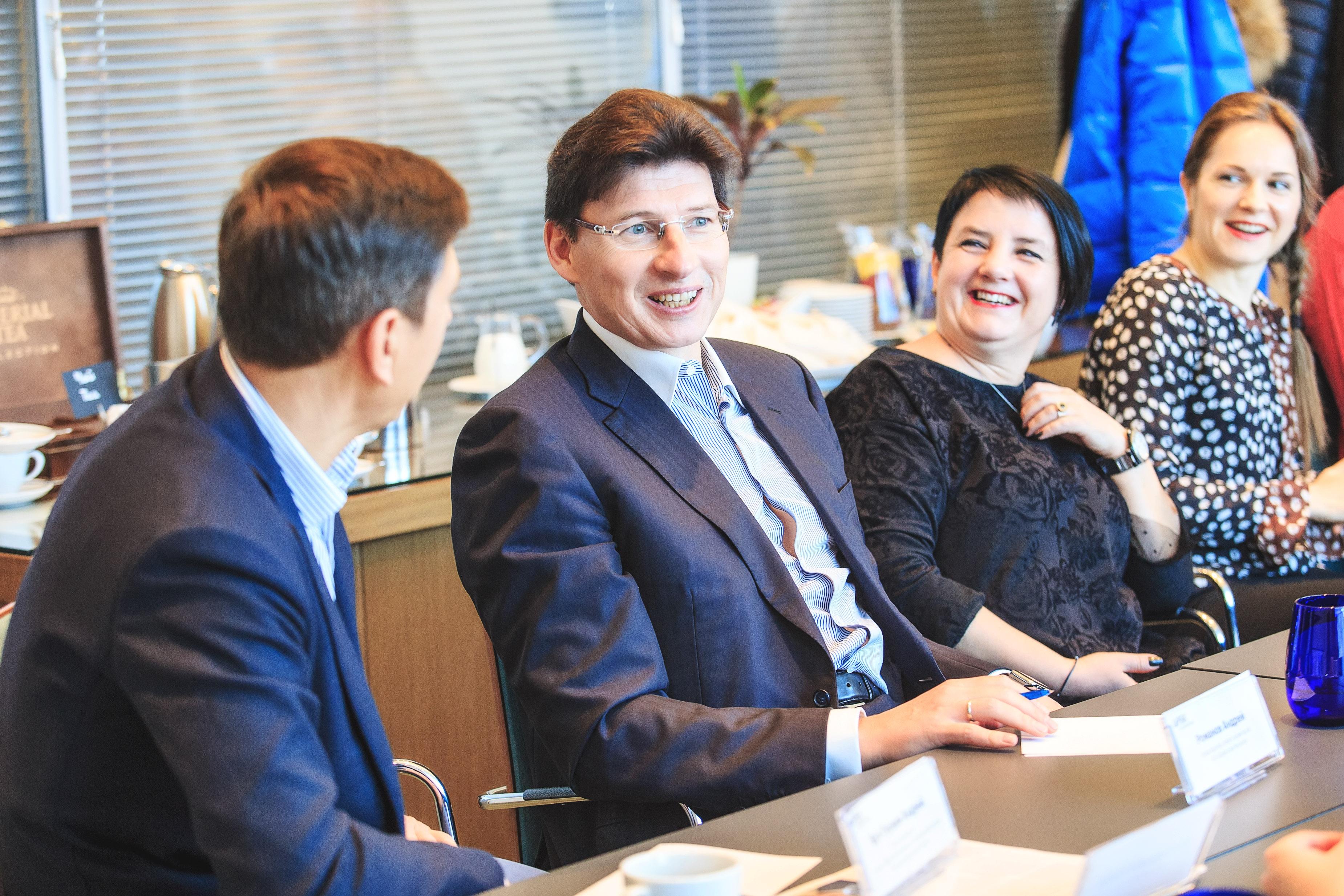 Бизнес идеи для калининграда открыть свой бизнес фриланс
