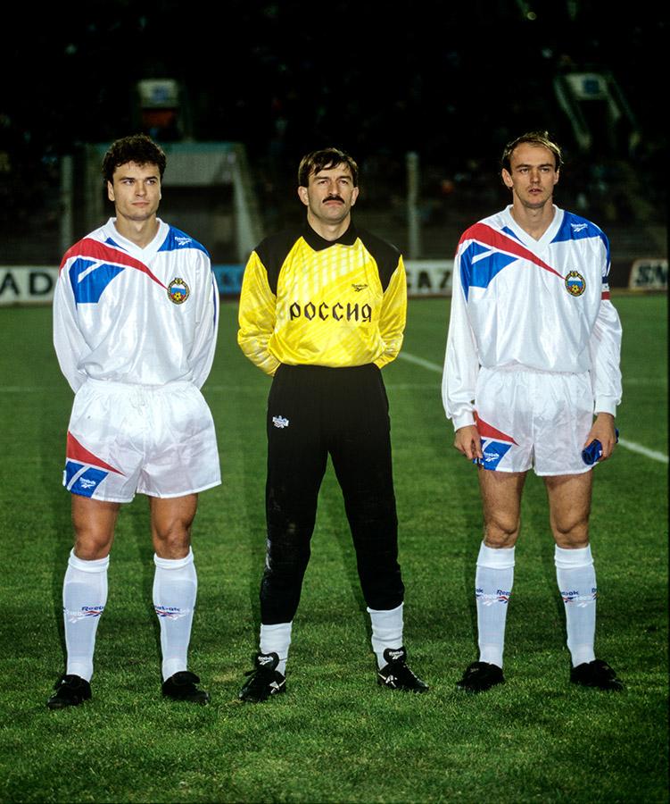 Чемпионат Европы 1996 года