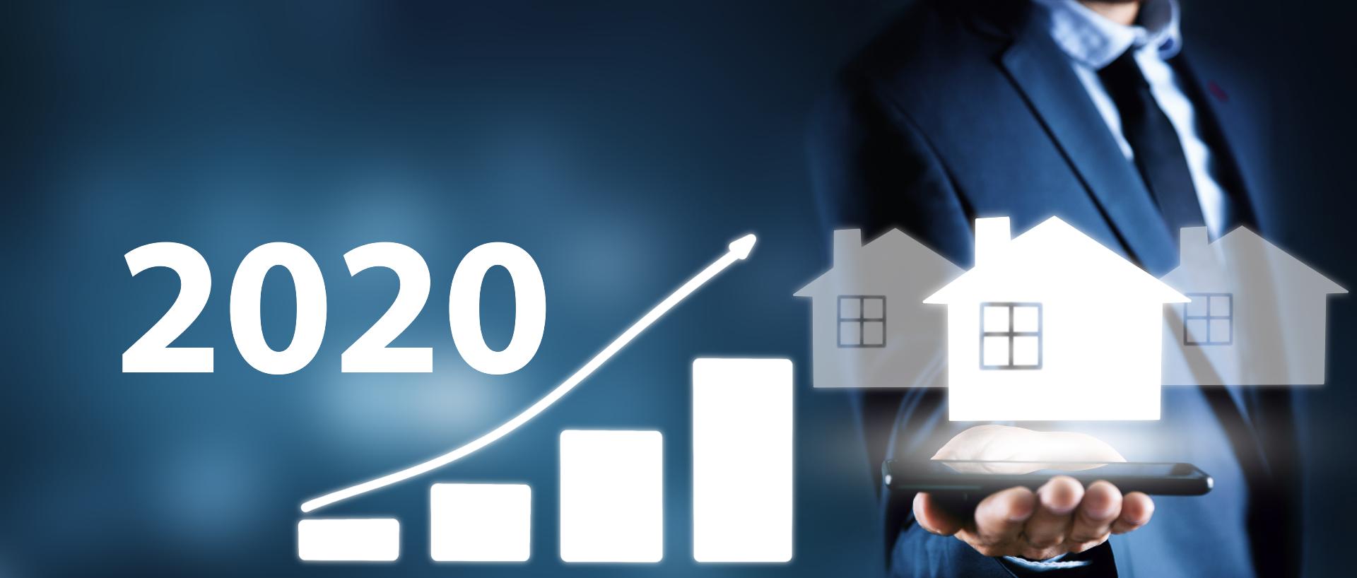 Почти 75% сделок с новостройками в Московской области в 2020 году совершалось с использованием ипотечных средств