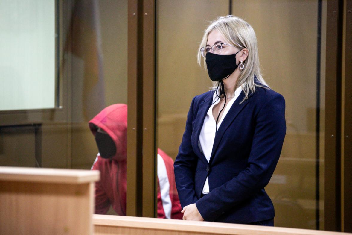 О выходе адвоката из дела Виталия Бережного стало известно 12 октября