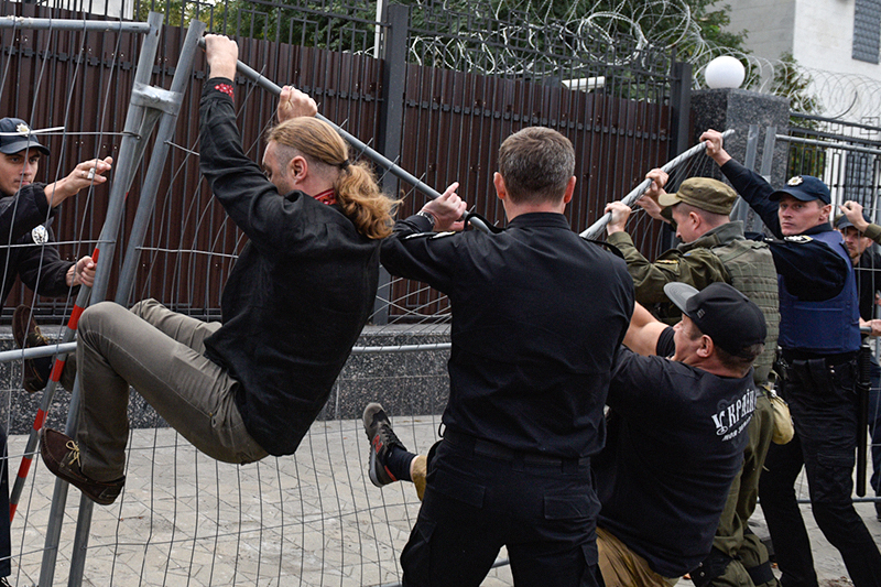 Фото:Стрингер/РИА Новости