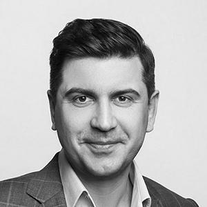 Кирилл Иртюга