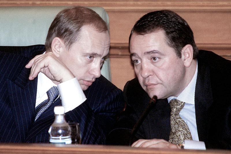 Фото:Олег Булдаков/ТАСС