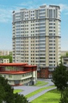 Фото: «Баркли» инвестирует более 1 млрд руб. в строительство ЖК «Приоритет» в Москве