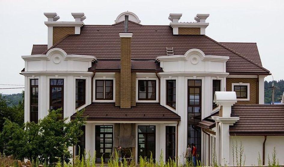 Резиденция «Дрозды»