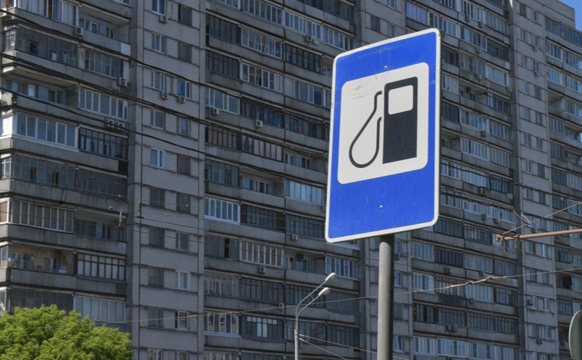 """Биржевые цены на бензин АИ-95 обновили исторический рекорд""""/>"""