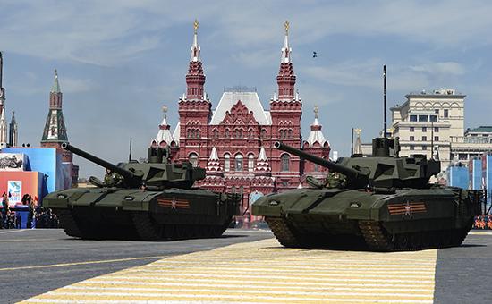 Кремль отказался вмешиваться в спор создателя «Арматы» с Альфа-банком