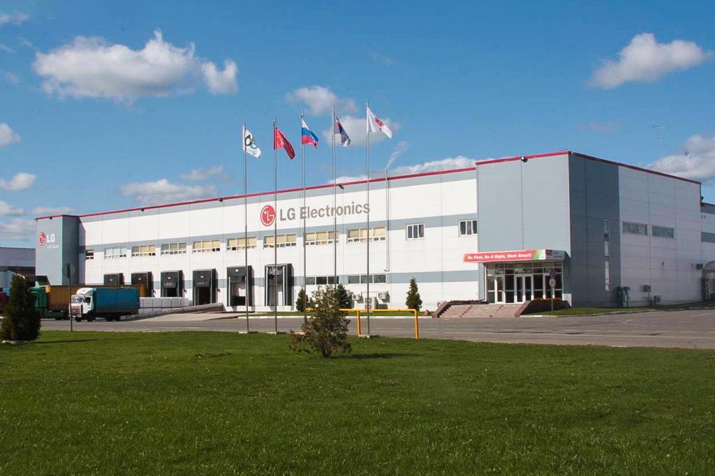 Фото:Министерство инвестиций, промышленности и науки Московской области