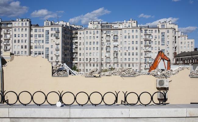 Фото: пользователь Nickolas Titkov с сайта Flickr.com