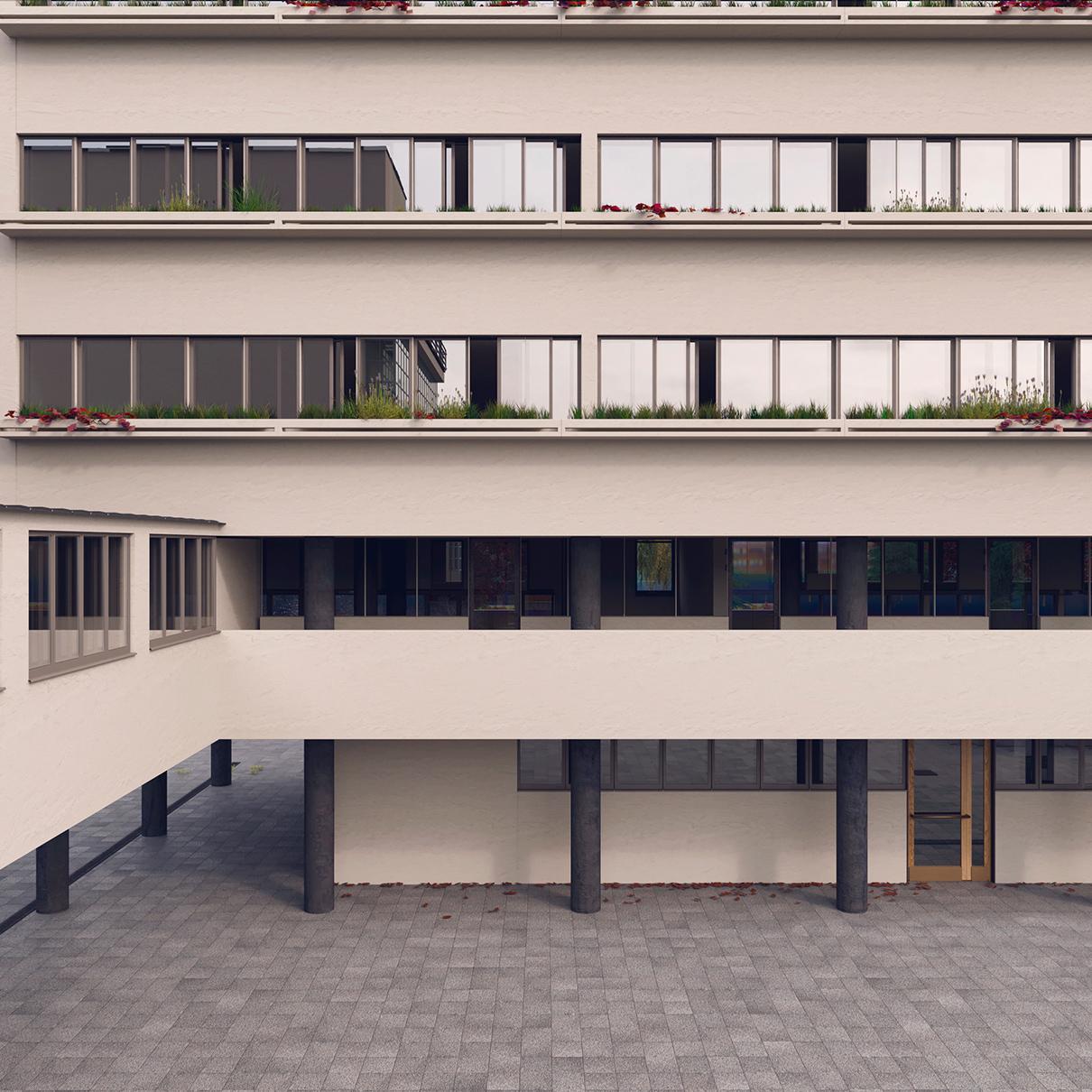 Фото:«Гинзбург Архитектс»