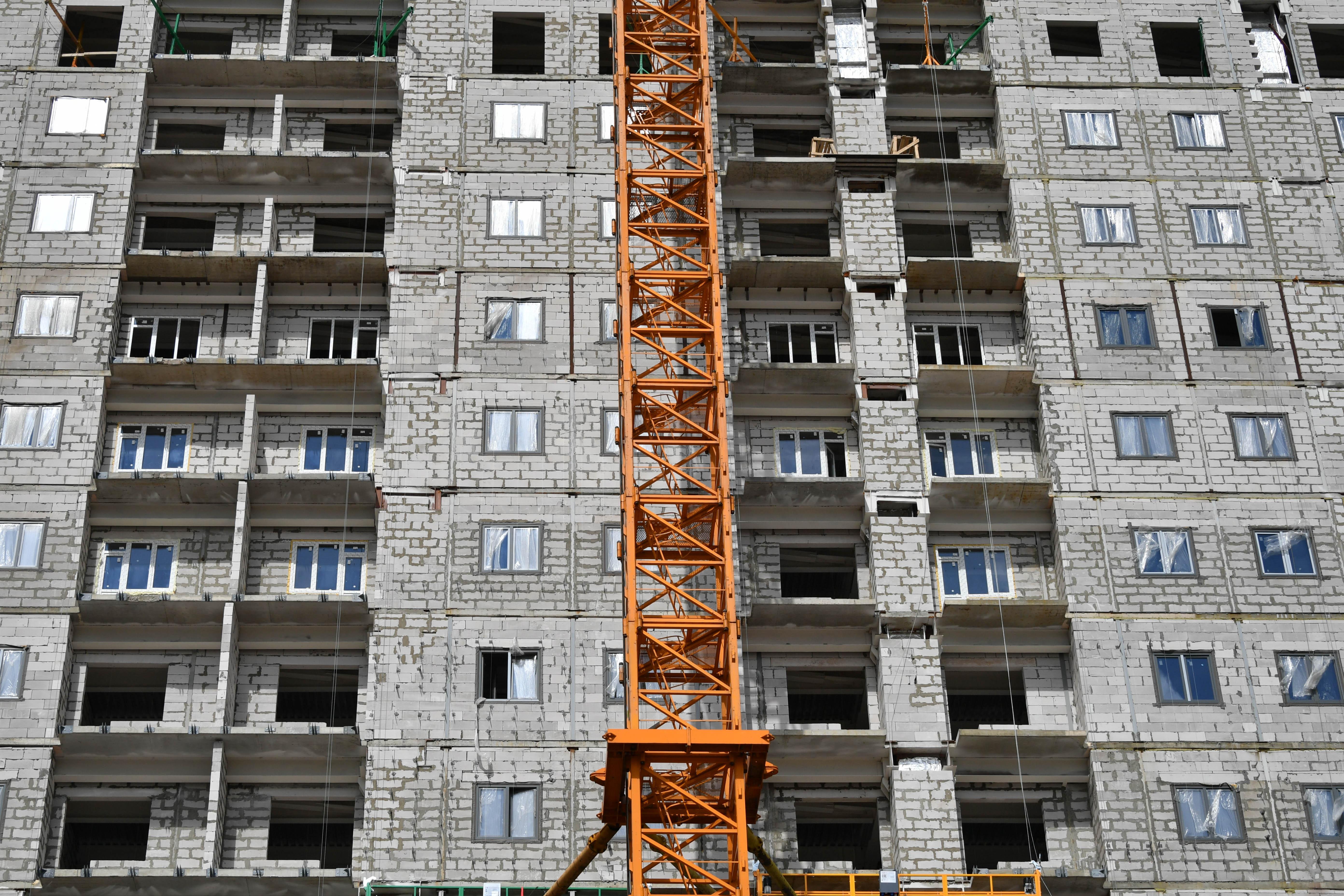 Фото: Павел Кассин / ТАСС