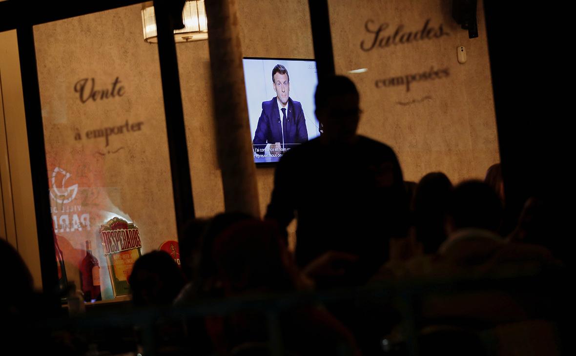 Фото:Benoit Tessier / Reuters