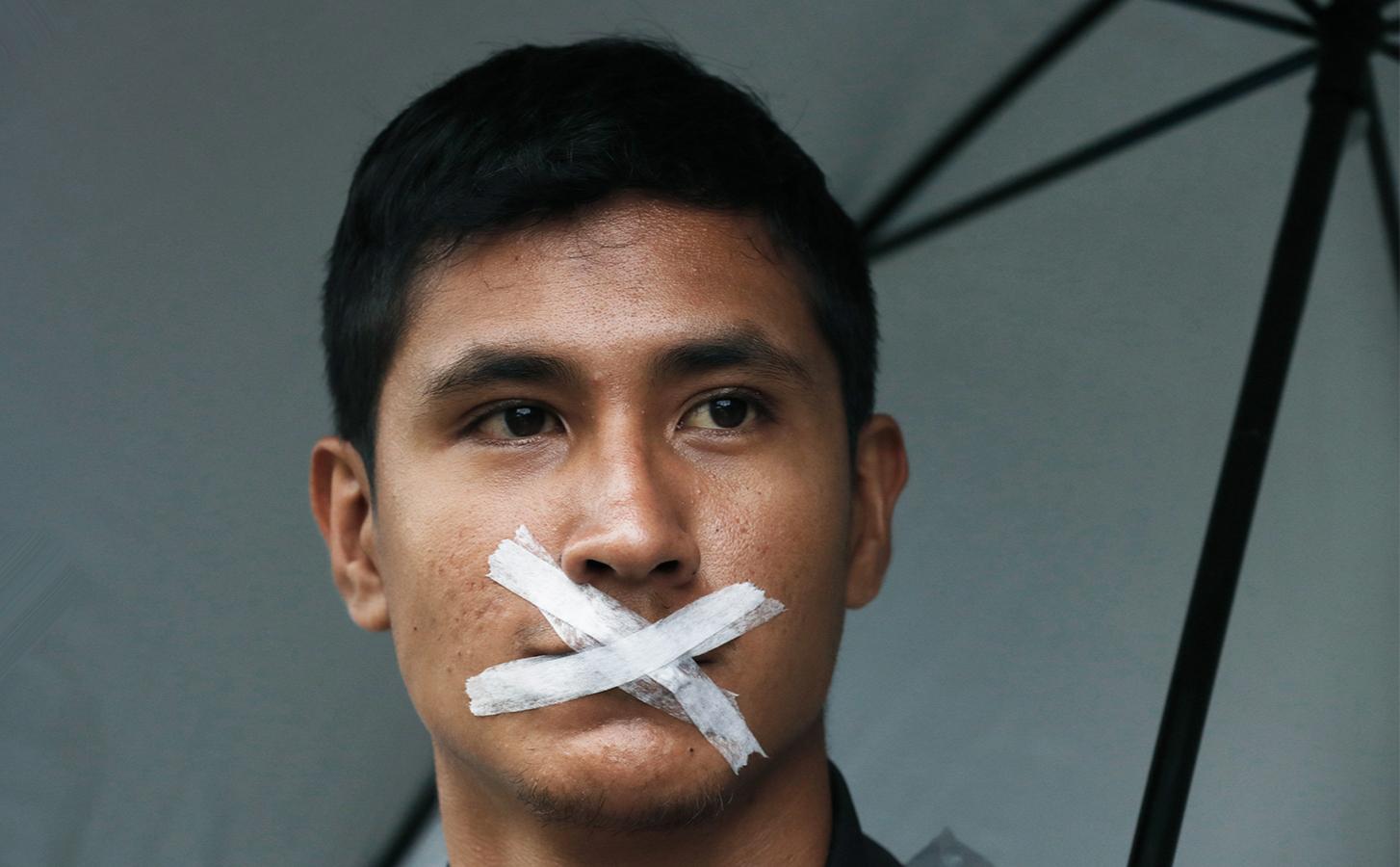 Фото: Marco Ugarte / AP