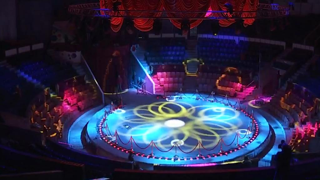 «Возраст не тот»: Пермский цирк остался без руководителя