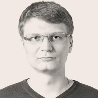 Андрей Полбин
