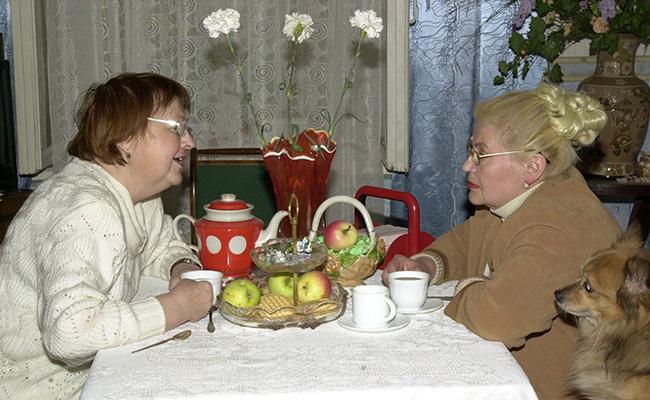 Фото: Людмила Пахомова / ИТАР-ТАСС