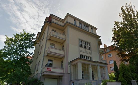 Фото: maps.google.com