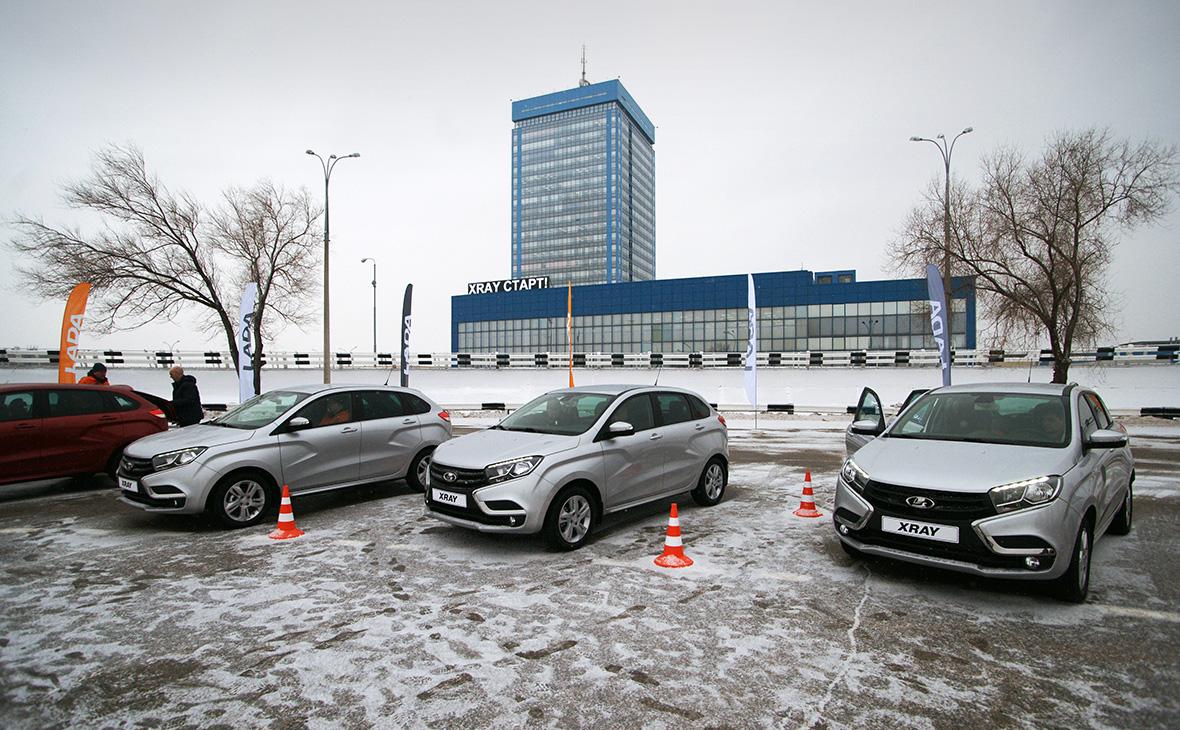 Фото: Юрий Стрелец / РИА Новости