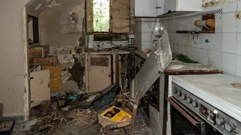Большинство домов, которые выставлены на продажу за €1, требуют ремонта и больших затрат