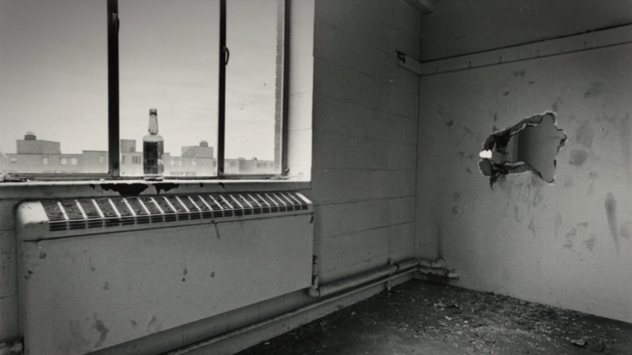 Заброшенные здания заполнили наркоманы ибомжи