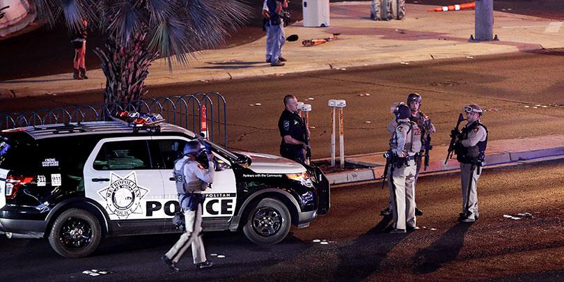 Фото: Steve Marcus / Las Vegas Sun / Reuters