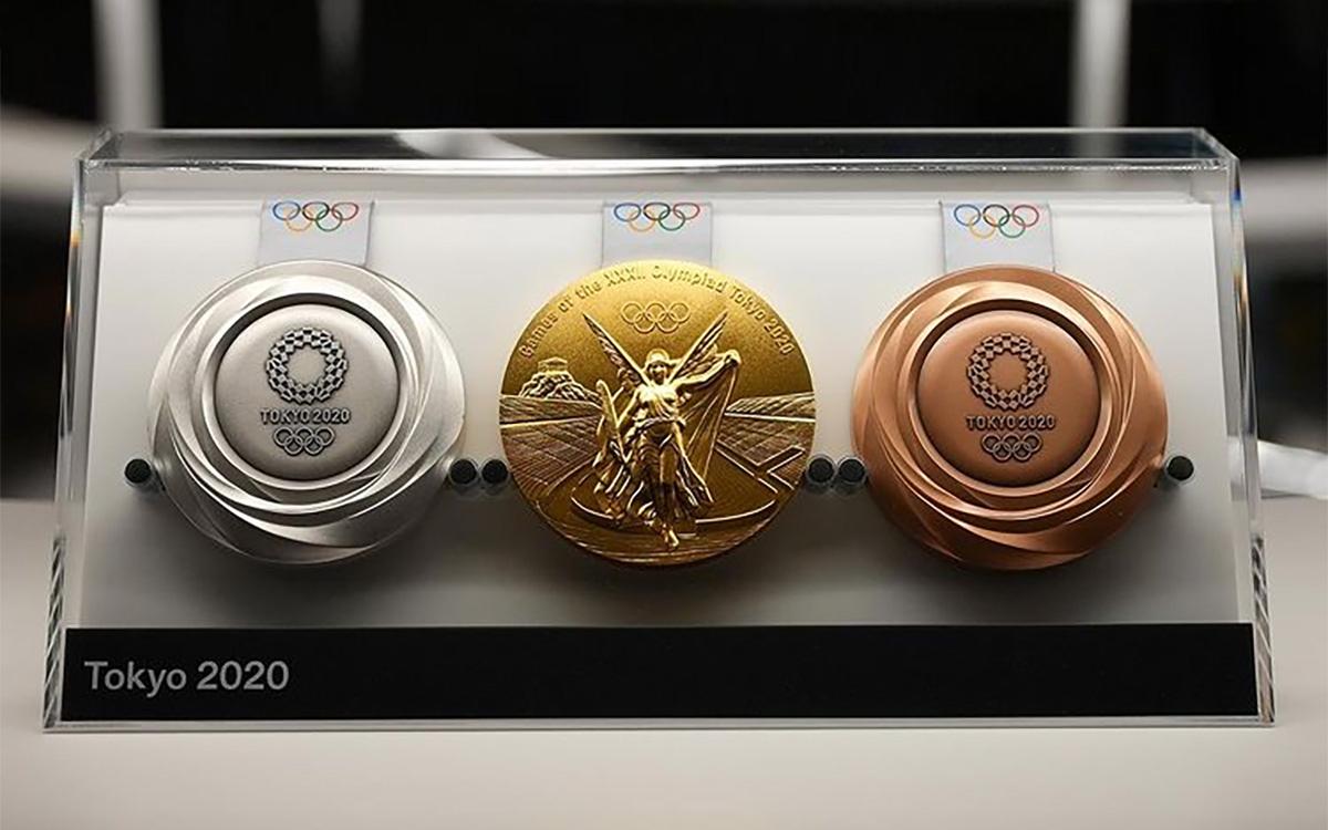 Фото: Оргкомитет Олимпиады в Токио