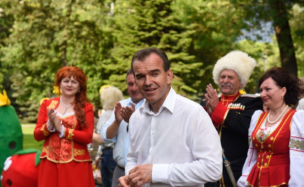 Фото: Елена Синеок / ЮГА.ру
