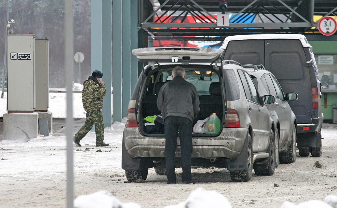 Тюменская область усилит границу с Казахстаном — URA.RU | 730x1180