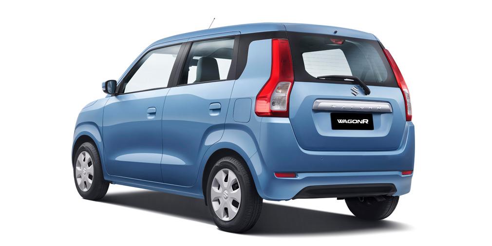 Maruti-Suzuki Wagon R  Нелепый крошечный микровэн Wagon R за 5900 долларов по-прежнему очень популярен среди индусов. Результат 2019 года впечатляет: почти 159 тысяч проданных автомобилей.
