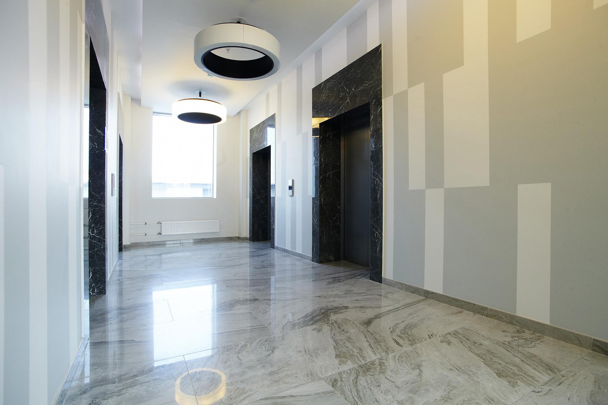 Апарт-отель YE'S Mitino