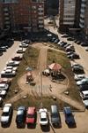 Фото: В Москве с 2009 года начнется строительство автоматизированных паркингов