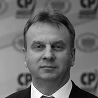 Сергей Крючек