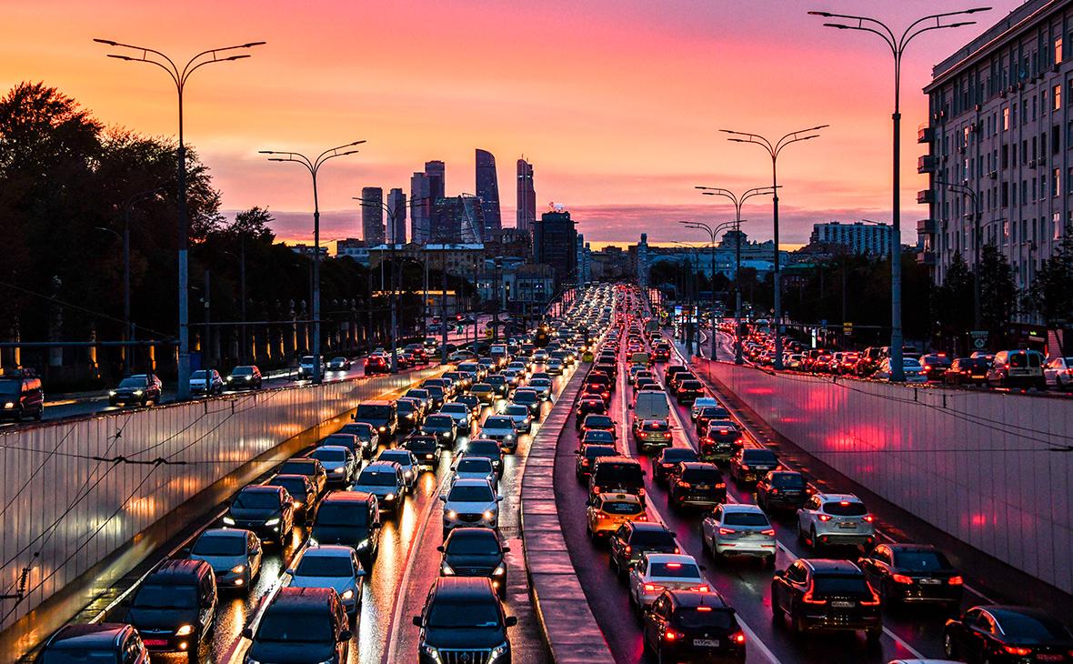 Фото: Игорь Иванко / АГН «Москва»