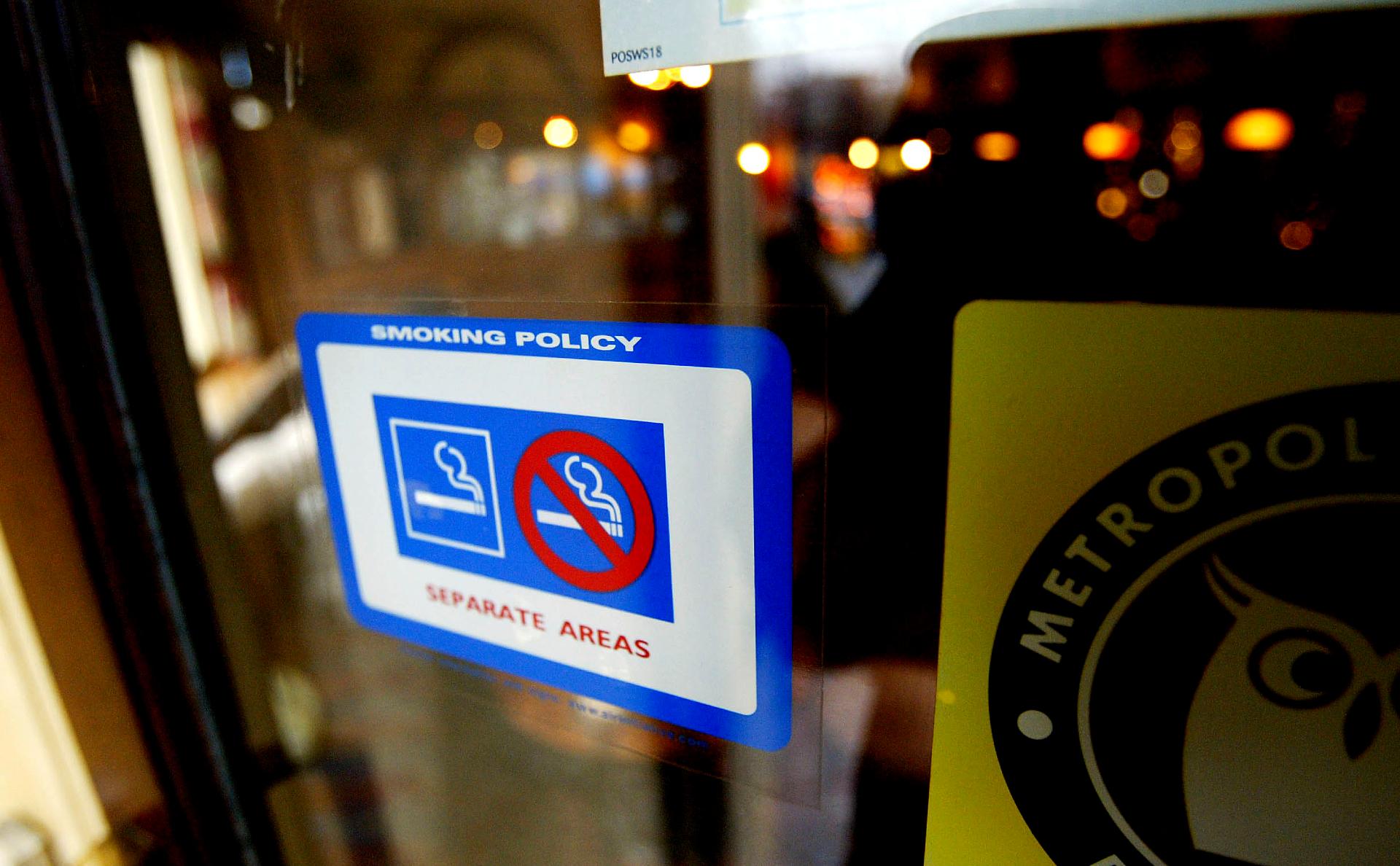 Минздрав оценил призыв запретить продажи сигарет фразой «но это не точно»