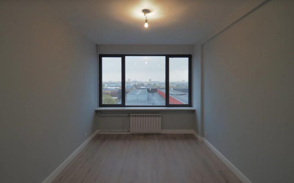 Минимальный бюджет предложения квартир-студий отмечается в проекте «Подъемная, 14»