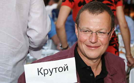 Глава SPI Group Юрий Шефлер