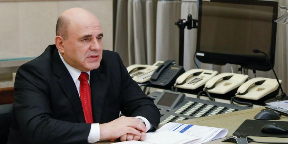 Фото:  Дмитрий Астахов/POOL/ТАСС