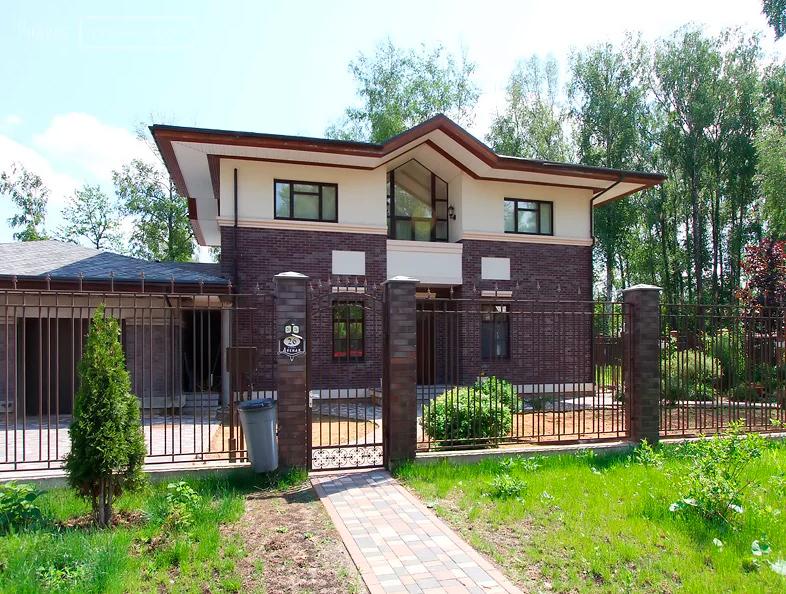 Этот дом в «ЛетовойРоще» стоит 95 млн руб.