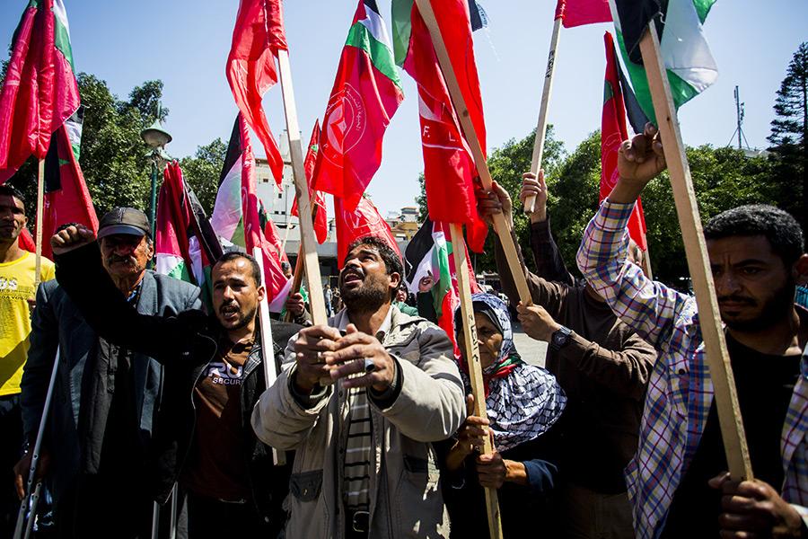 Фото:Mahmoud Issa / Zuma / TASS