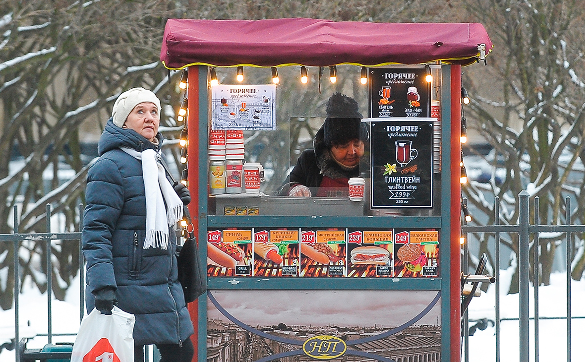 Фото: Майя Жинкина / Интерпресс / ТАСС
