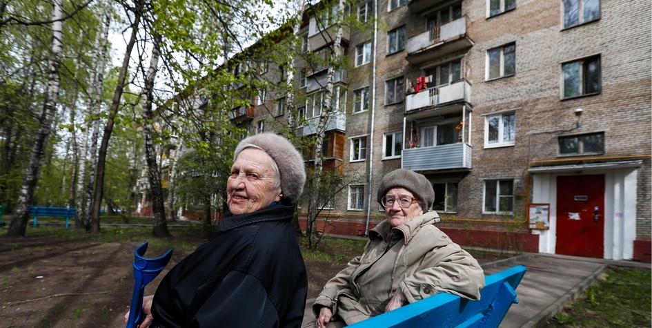 Фото: Артем Геодакян/ТАСС