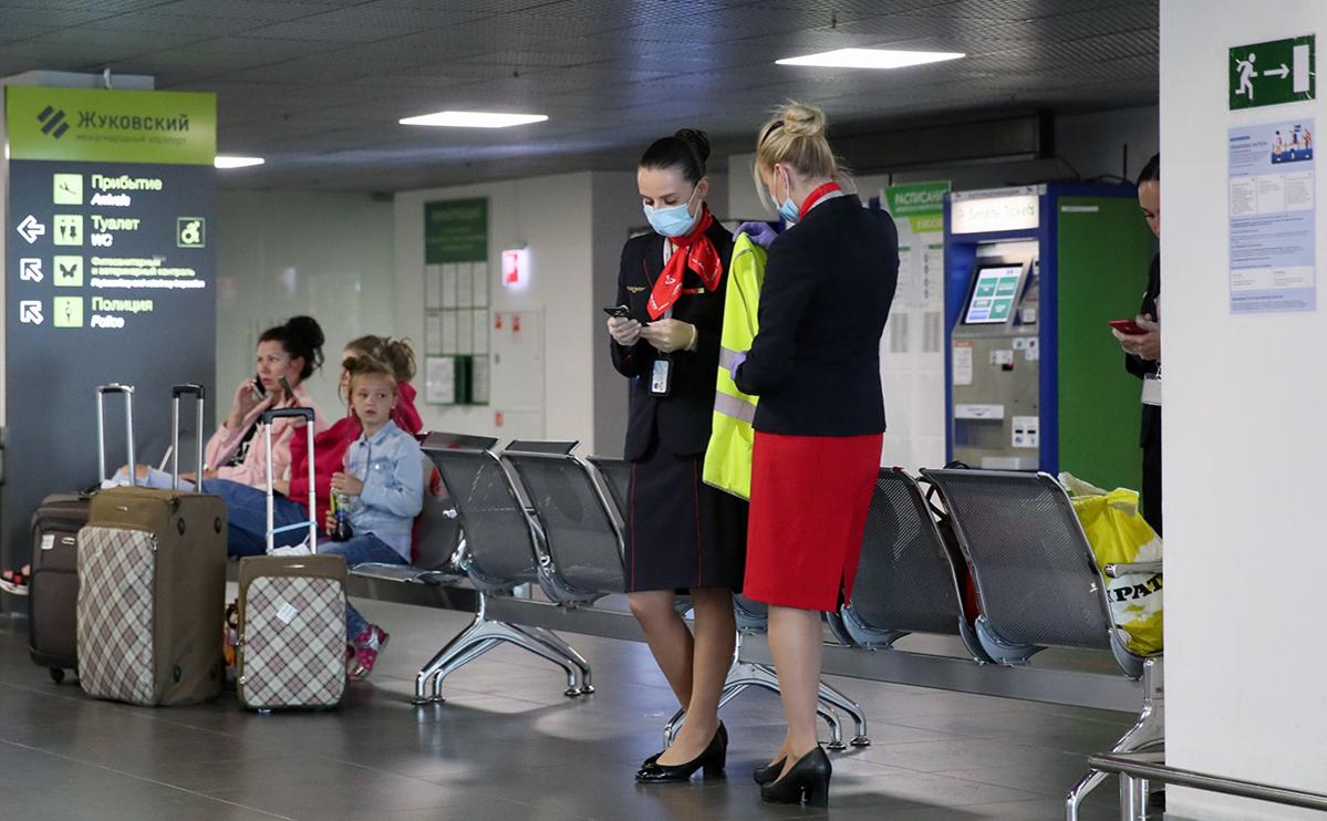 Аэропорт Жуковский запустит собственного туроператора
