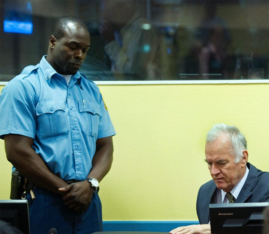 Фото:Toussaint Kluiters / Reuters