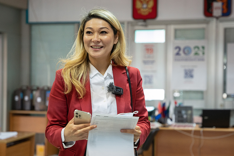 Фото:Денис Дмитриев / ТАСС
