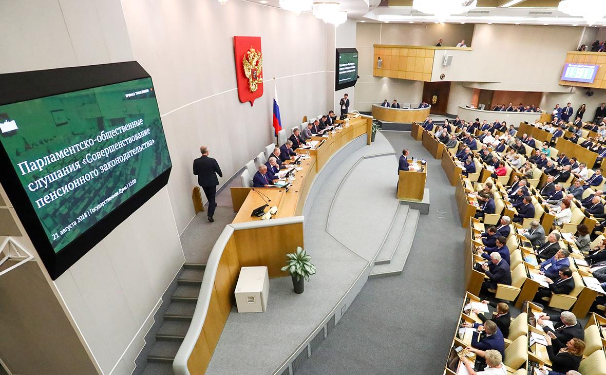 Фото: Антон Новодережкин / ТАСС