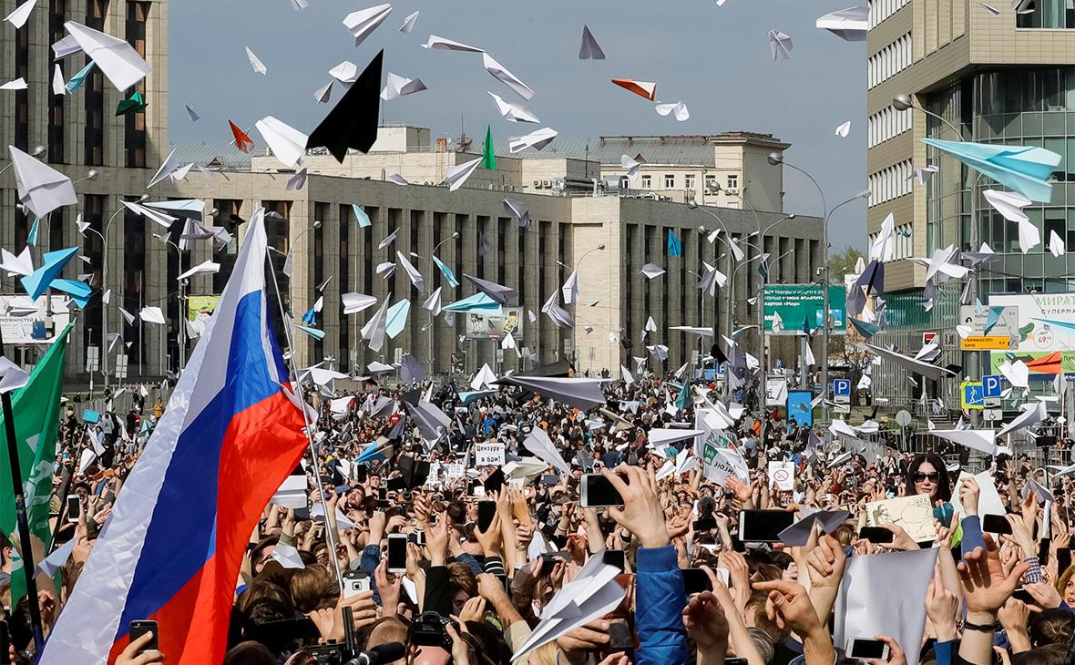 Фото: Татьяна Макеева / Reuters
