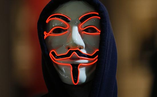 Хакеры объявили войну «Исламскому государству»
